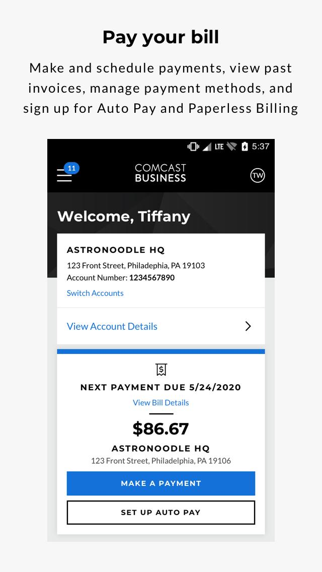 Comcast Business For Android Apk Download