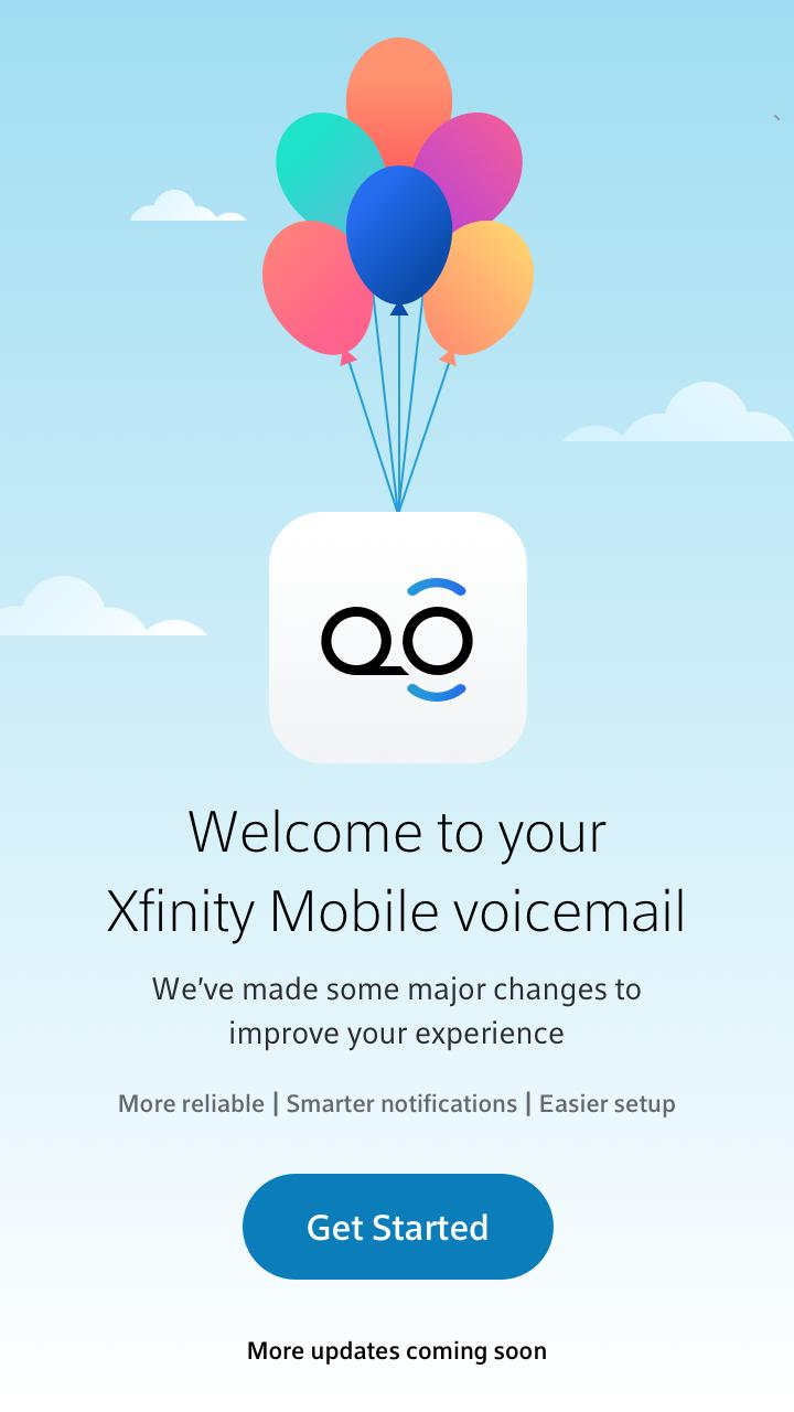 Xfinity Mobile Voicemail for Android - APK Download