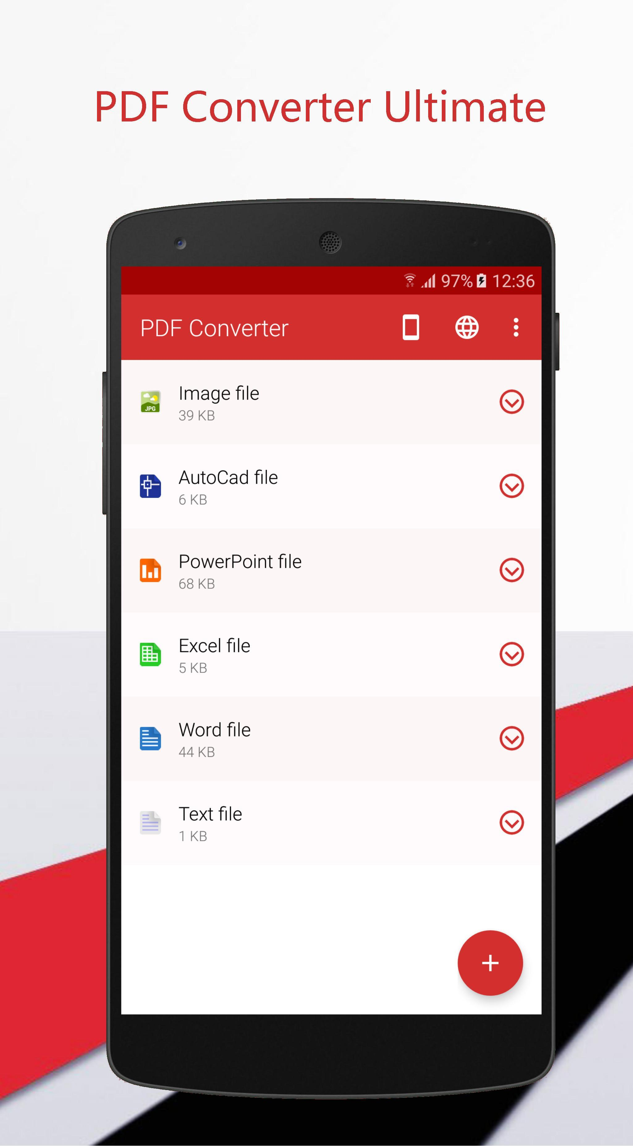 Pdf Converter For Android Apk Download