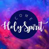 Come Holy Spirit icon