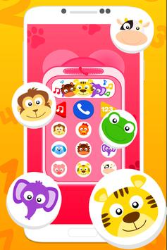 Phones for kids screenshot 1