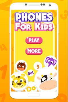 Phones for kids screenshot 6