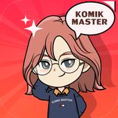 Komik Master - Komik Maker