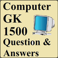 Computer GK - 1500 Question Answers