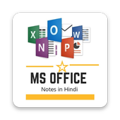 COMPUTER NOTES IN HINDI icon