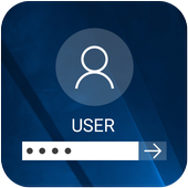 Computer Style  Lock Screen 아이콘