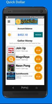 Quick Dollar : Surveys that Pays screenshot 3