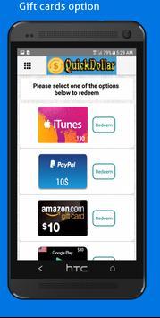 Quick Dollar : Surveys that Pays screenshot 5