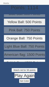 Bally Bounce screenshot 3