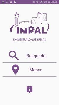 INPAL screenshot 1