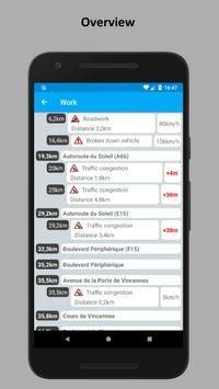 Traffic Assistant screenshot 2