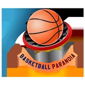 Basketball Paranoia 아이콘