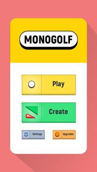 Monogolf स्क्रीनशॉट 5