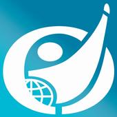 Deaf Refugee Conference icon