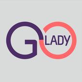 GOLady PRO icon