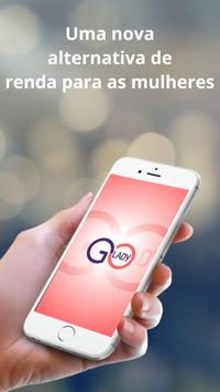 GOLady PRO poster