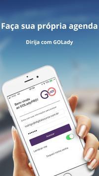GOLady PRO screenshot 1