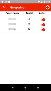 Order Verzamel Dashboard screenshot 4