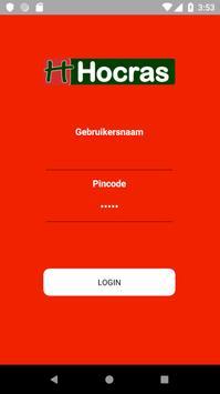 Order Verzamel Dashboard screenshot 3
