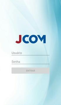 JCOM Contabilidade poster