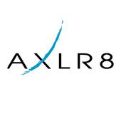 AXLR8 Staff icon