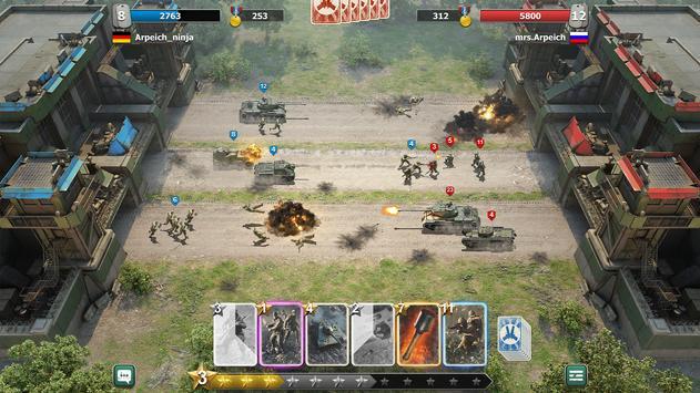 Trench Assault screenshot 13