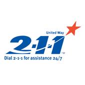 United Way 211 Iowa icon