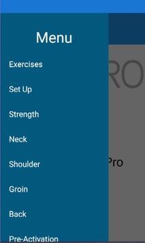 FKPro - Suspended Bodyweight Training screenshot 1