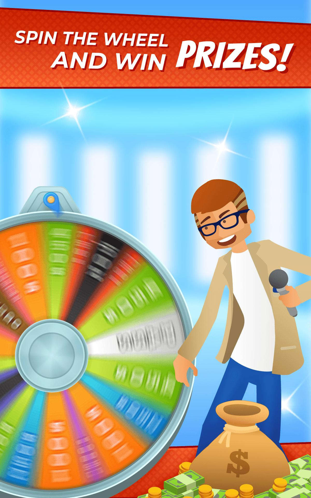 Spin Of Fortune For Android Apk Download