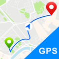 Maps Direction & Driving Route Finder