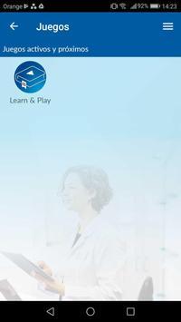 HARTMANN Learn&Play poster