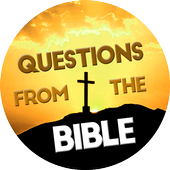 Bible Questions Learning icon