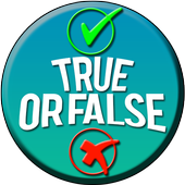 True or False Questions icon