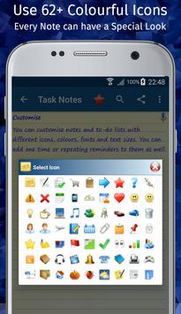 TASK NOTES - Notepad, List, Reminder, Voice Typing screenshot 12