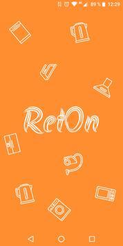 RetOn poster