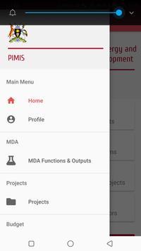 PIMIS screenshot 4