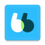 BlaBlaCar, Trusted Carpooling आइकन