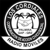 TAXIS LOS CORDIALES icon