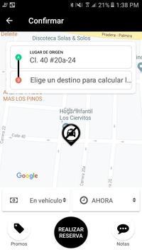 TAXIS LOS CORDIALES screenshot 1