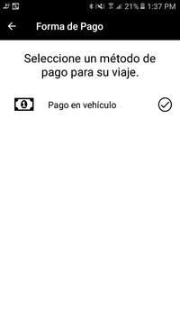 TAXIS LOS CORDIALES screenshot 4
