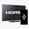 HDMI Connector Phone To TV icône