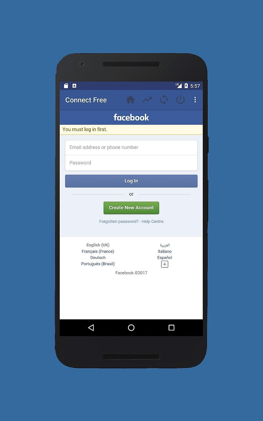 facebook lite apk for android 4.1.1