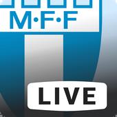 MFF Live アイコン