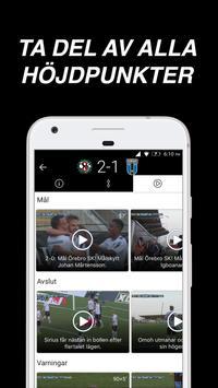 ÖSK Live screenshot 1