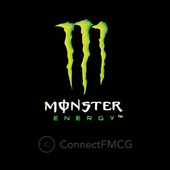 Monster Energy / Coast&Country icon