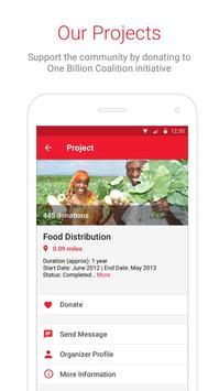 Kenya Red Cross (KRCS) App screenshot 2