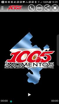 RADIO MOMENTOS BAHIA poster