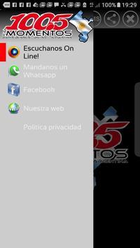 RADIO MOMENTOS BAHIA screenshot 1