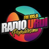 Radio URDI icon