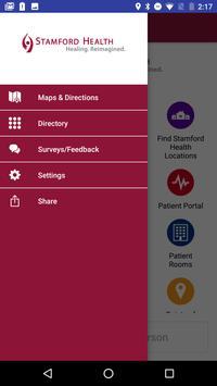 Stamford Health screenshot 4